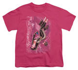 Youth: DC Comics New 52 - Catwoman 1 T-Shirt