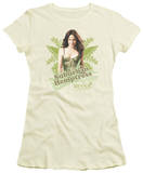 Juniors: Weeds - Suburban Hemptress Shirts