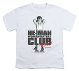 Youth: The Little Rascals - Club President T-Shirt