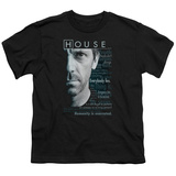Youth: House - Housisms T-shirts