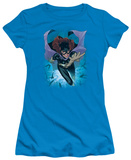 Juniors: DC Comics New 52 - Batgirl 1 Shirts