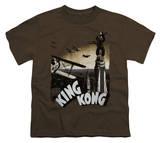 Youth: King Kong - Final Battle Vêtement