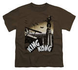 Youth: King Kong - Final Battle Shirts