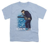 Youth: Elvis Presley - 35th Anniversary 3 Shirts