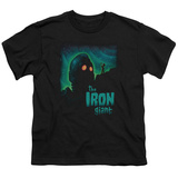 Youth: The Iron Giant - Look to the Stars T-Shirt
