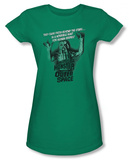 Juniors: I Married A Monster From Outer Space - Hprrible Hunt T-shirts