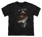 Youth: Batman - Smile of Evil T-Shirt