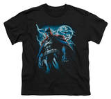 Youth: Batman - Stormy Knight Shirt