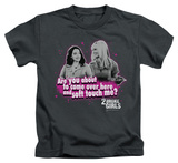 Youth: 2 Broke Girls - Soft Touch T-Shirt