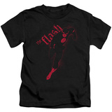 Youth: The Flash - Flash Darkness Shirt