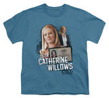 Youth: CSI - Catherine Willows T-shirts