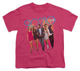 Youth: Beverly Hills 90210 - Walk Down the Street Shirt