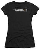 Juniors: The Bachelor - Logo T-shirts