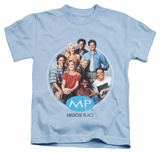 Youth: Melrose Place - The Original Cast T-shirts