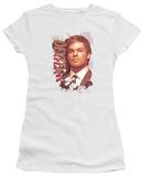 Juniors: Dexter - Dexter Splatter T-shirts
