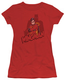 Juniors: Batman - Wingman T-Shirt
