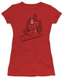 Juniors: Batman - Wingman T-shirts