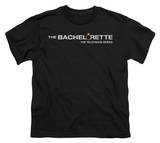 Youth: The Bachelorette - Logo T-shirts