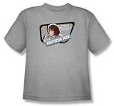 Youth: Ferris Bueller's Day Off - Grace Shirt