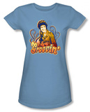 Juniors: The Brady Bunch - Groovin' T-shirts
