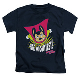 Youth: Mighty Mouse - The Mightiest T-Shirt