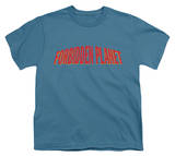 Youth: Forbidden Planet - Logo T-shirts