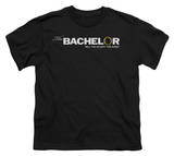 Youth: The Bachelor - Logo T-Shirt