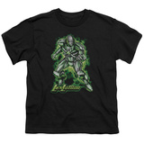 Youth: Superman - Kryptonite Powered T-shirts