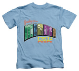 Youth: CSI Miami -Greetings From Miami T-Shirt