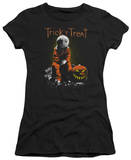 Juniors: Trick 'R' Treat - Sitting Sam T-Shirt