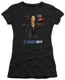 Juniors: CSI New York - Jo T-Shirt