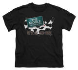 Youth: The Middle - All Been There T-Shirt