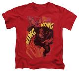 Juvenile: King Kong - Plane Grab T-Shirt