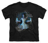 Youth: The Vampire Diaries - Why Choose T-shirts