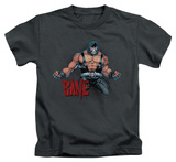 Juvenile: Batman - Bane Flex T-shirts