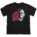 Youth: King Kong - Kong Head T-Shirt