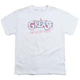 Youth: Grease - Grease is the Word T-shirts