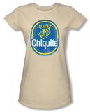 Juniors: Chicquita Banana - Logo Shirts