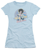 Juniors: The Brady Bunch - Wig Out T-Shirt