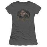 Juniors: Watchmen - Nite Owl T-Shirt
