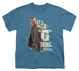 Youth: NCIS LA- G Thing T-Shirt