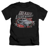 Youth: Grease - Greased Lightning T-shirts