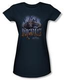 Juniors: The Spiderwick Chronicles - Mulgarath T-shirts