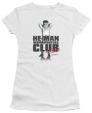 Juniors: The Little Rascals - Club President T-shirts