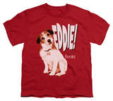 Youth: Frasier - Eddie T-shirts