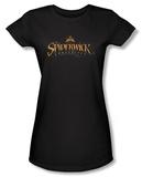 Juniors: The Spiderwick Chronicles - Logo T-shirts