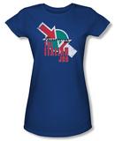 Juniors: Italian Job - Self Preservation Society T-shirts