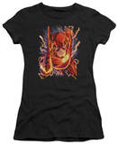 Juniors: DC Comics New 52 - Flash 1 Shirts