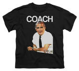 Youth: Cheers - Coach T-Shirt