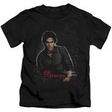 Youth: The Vampire Diaries - Damon T-Shirt